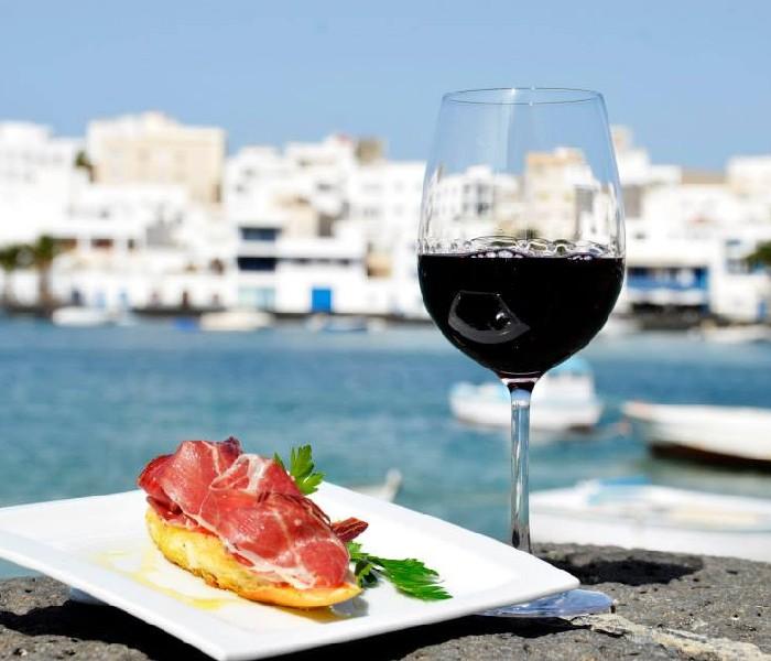 Vinos dulces, Lanzarote
